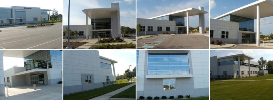 Brunswick Family Health & Surgery Center: Cleveland Clinic