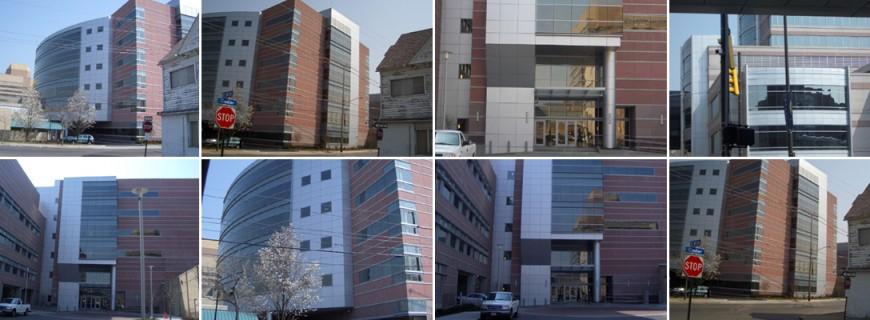 Lerner Research Institute: Cleveland Clinic